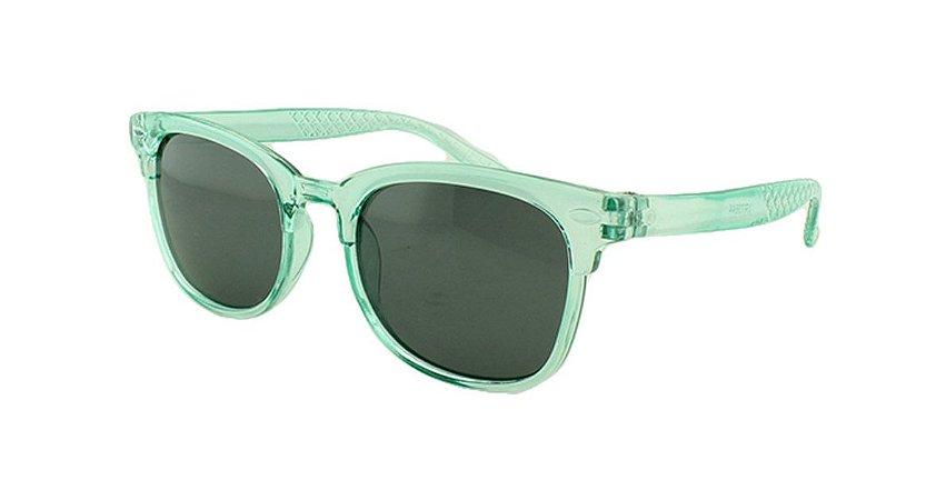 Óculos Solar Infantil Polarizado VR72644 Verde