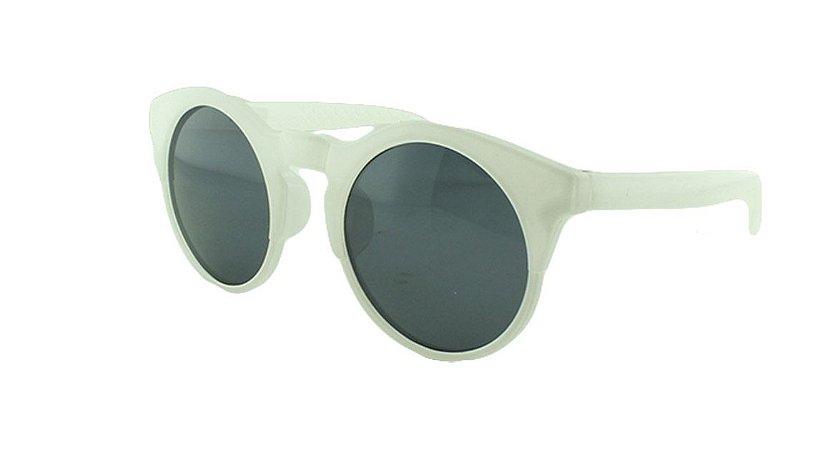 Óculos Solar Infantil Polarizado VR72645 Branco