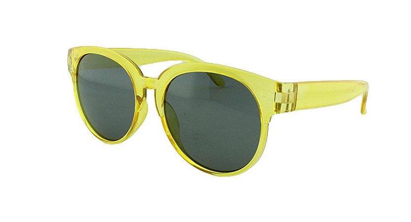 Óculos Solar Infantil Polarizado VR73678 Amarelo