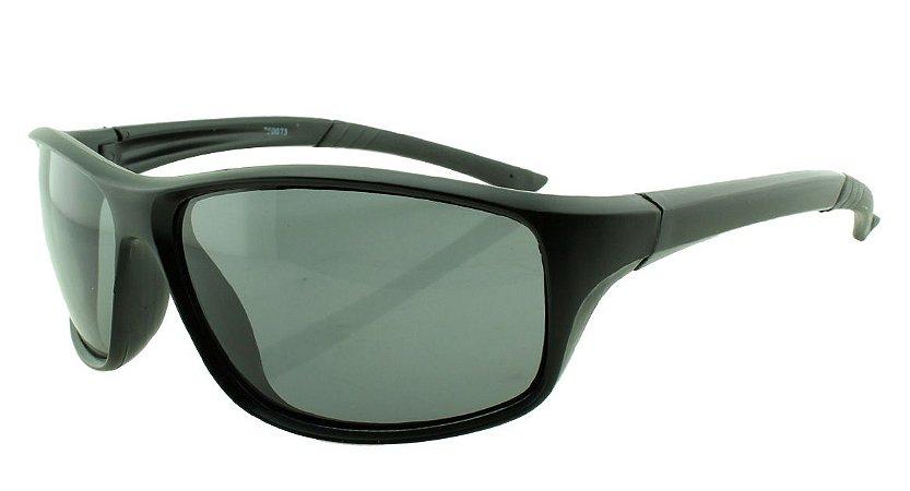 Óculos Solar Masculino 750073 Preto
