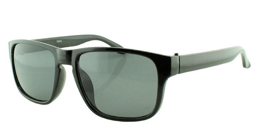 Óculos Solar Masculino 750054 Preto