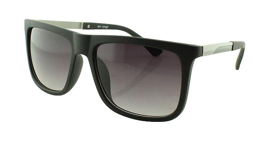 Óculos Solar Masculino Primeira Linha NY17127 Preto