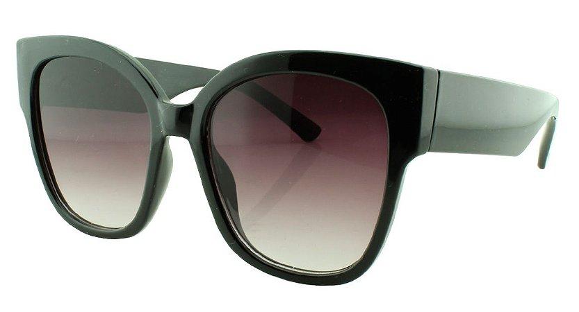 Óculos Solar Feminino Primeira Linha NY18110 Preto