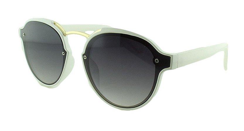 Óculos Solar Feminino VR77176 Branco