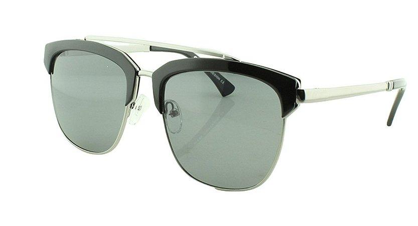 Óculos Solar Masculino Primeira Linha T7725 Preto