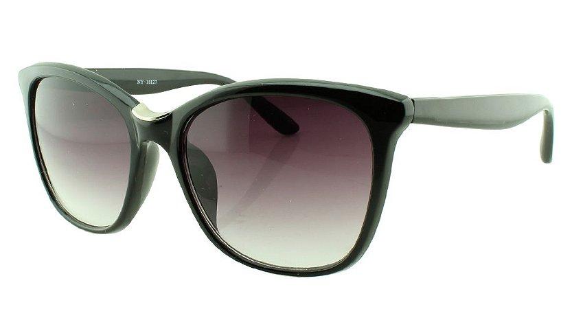 Óculos Solar Feminino NY18127 Preto