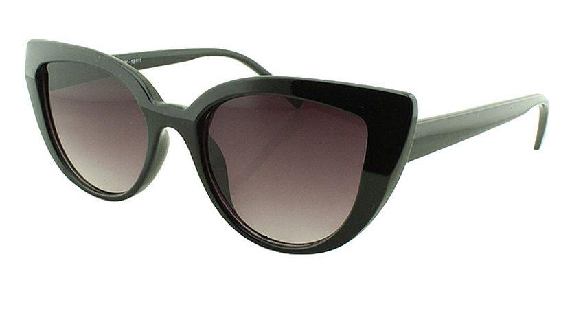 Óculos Solar Feminino NY18111 Preto