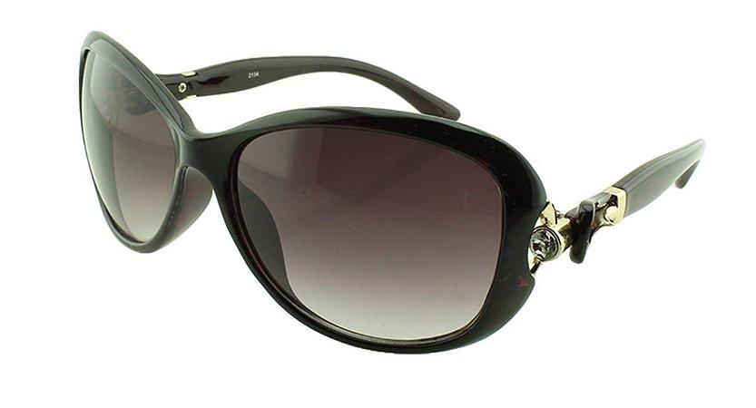 Óculos Solar Feminino 2134 Roxo