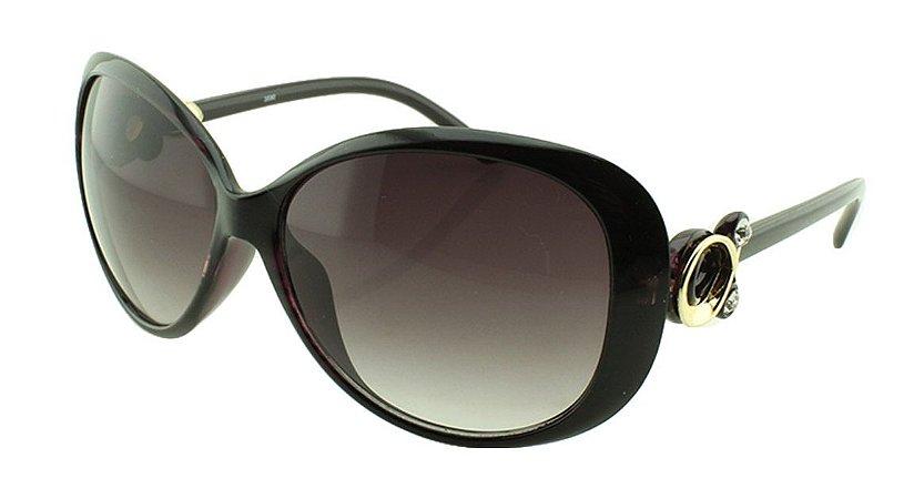 Óculos Solar Feminino 3590 Roxo