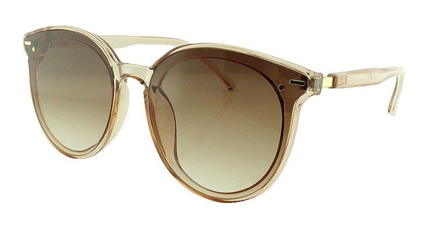 Óculos Solar Feminino Primeira Linha 2903 Rosé