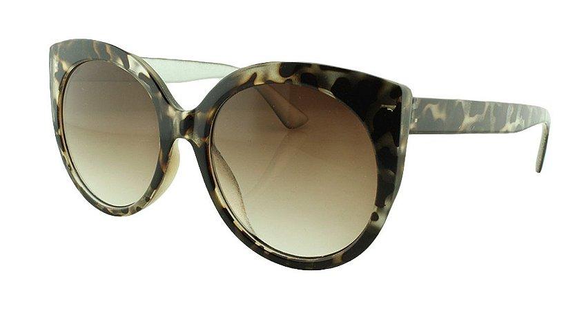 Óculos Solar Feminino Primeira Linha S0325 Mesclado