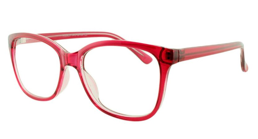 Armação para Óculos de Grau Feminino 25 Rosa