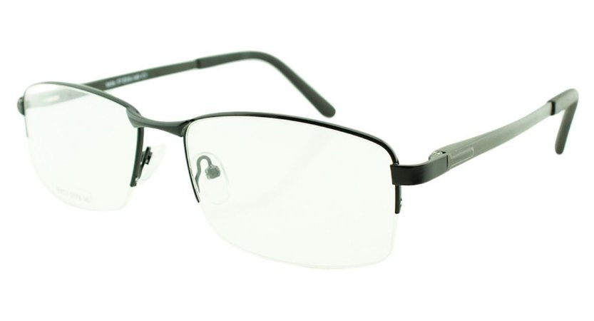 Armação para Óculos de Grau Masculino M36 Preta