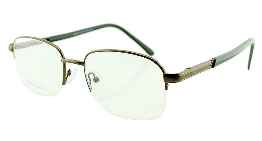 Armação para Óculos de Grau Masculino M46 Cobre
