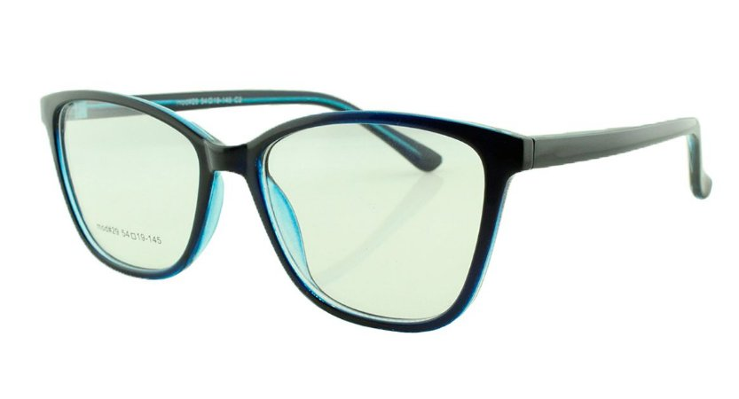 Armação para Óculos de Grau Feminino 29 Azul