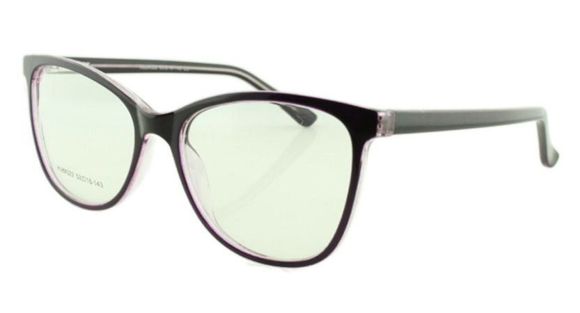 Armação para Óculos de Grau Feminino 322A Roxo