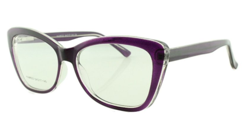Armação para Óculos de Grau Feminino 323A Roxa