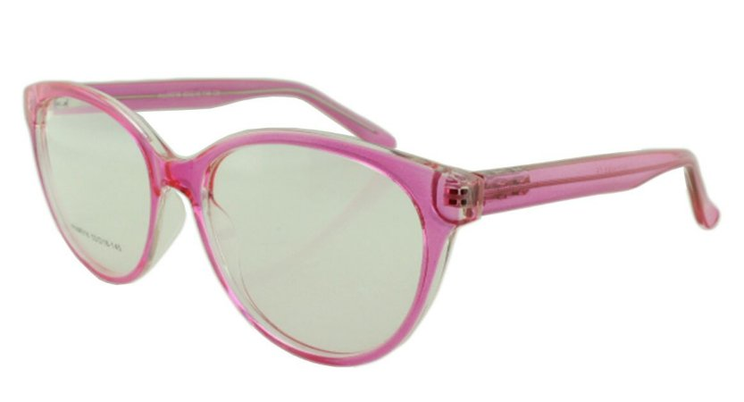 Armação para Óculos de Grau Feminino 316 Rosa