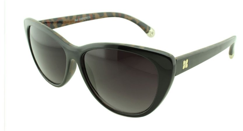 Óculos Solar Feminino SRP074CG Preto
