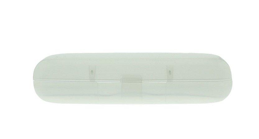 Estojo para Óculos Receituário com Forro em EVA ET120 Transparente