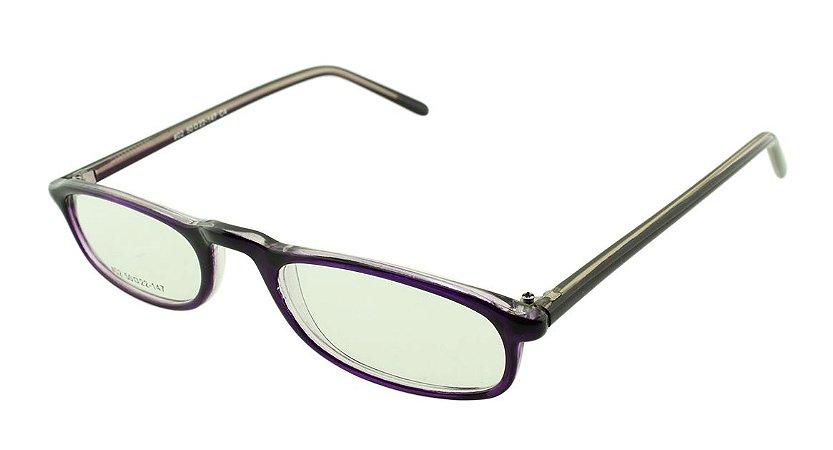 Armação para Óculos de Leitura 02 Roxa