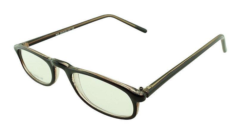 Armação para Óculos de Leitura 02 Marrom
