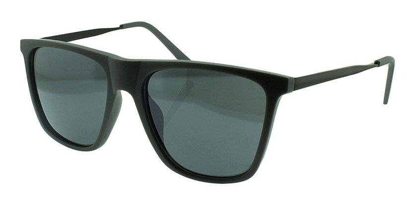 Óculos Solar Masculino Primeira Linha 17966 Preto