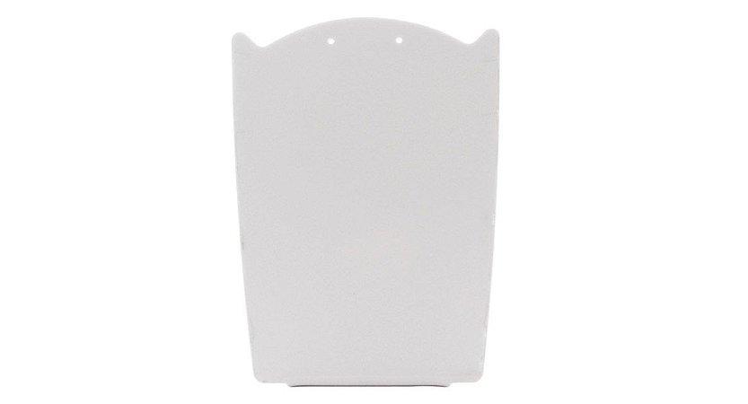 Expositor para Bijuterias em Poliestireno PL7G Branco
