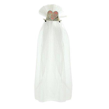 Veuzinho Noiva Grande Bride c/ 1 unidade