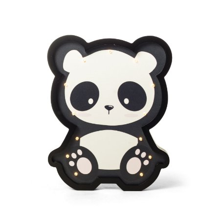 Led Bichinhos Panda c/ 1 unidade