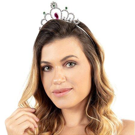 Tiara Carnaval Princesa