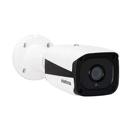 Câmera Ip 1 Mp Vip 1130 Vf 2,8 A 12mm Bullet Intelbras