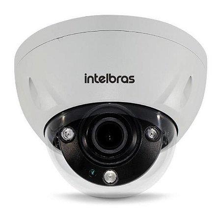 Câmera Dome Ip Vip 5450 D Z 4mp 2.7 A 12mm 50mt Intelbras