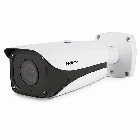 Câmera Bullet Ip Vip 7250 L 2mp Com Mapa De Calor Intelbras