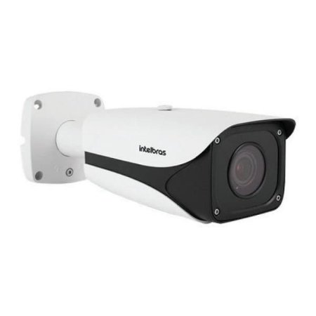 Camera Bullet Ip Intelbras Vip 7850 Z 50 Mt 4k Zoom Motorizado