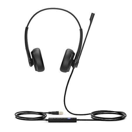 Headset UH34 - Dual