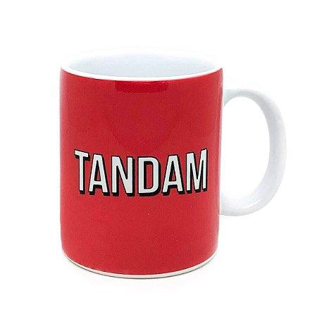 Caneca Tandam