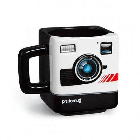 Caneca PhotoMug Polaroid