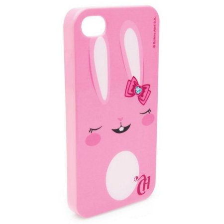 Case iPhone 4/4S Cute Bunny - Capricho