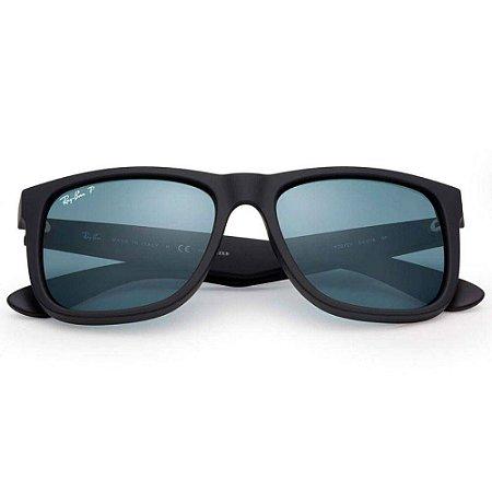 811ccf140 Óculos De Sol Ray Ban Justin teste variação - Vision Ótica V2