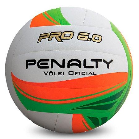 a95b5e4748 Bola Penalty Volei Pro 6.0 - ESPORTE PARREIRA