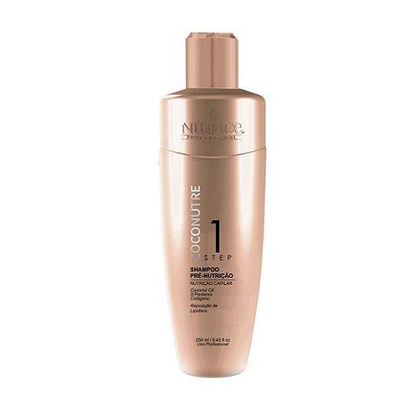 Coconutre Home Care Shampoo Pré-Tratamento