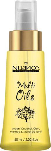 Multi Oils