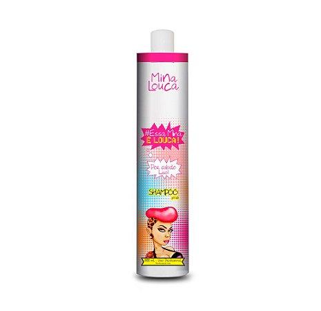 Progressiva Shampoo Anti-Resíduo