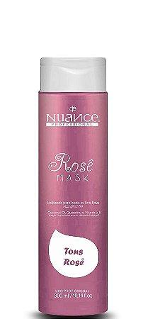 Rose mask tons Rosê 300ml