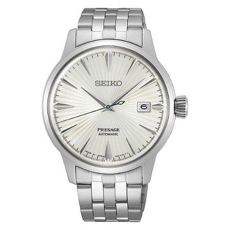 Relógio Seiko Presage Coquetel ``The Martini´´ Automático srpg23j1 Made in Japan