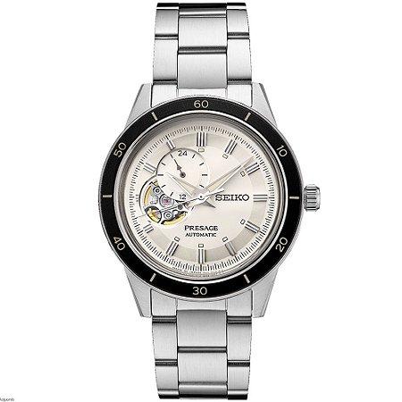 Relógio Seiko Presage Style 60 Automático ssa423j1 Made in Japan