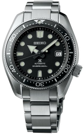 Relogio Seiko Prospex Automático SPB077J1 Baby MM MADE IN JAPAN