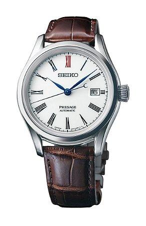 Relógio Seiko Presage Arita Automático spb095j1 Made in Japan