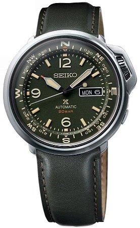 Relógio Seiko Prospex Land Green SRPD33K1